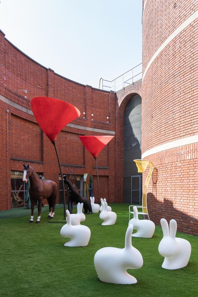 Powrót do dzieciństwa w Triennale Design Museum