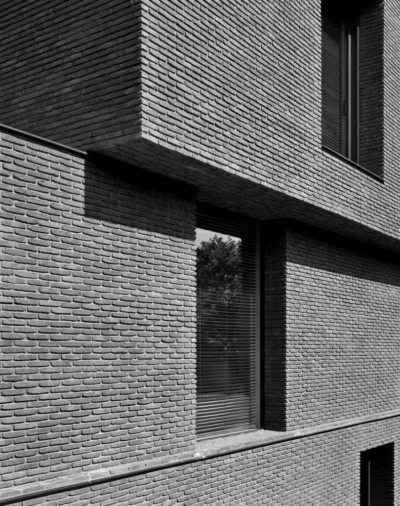 projekty domów nowoczesnych 09