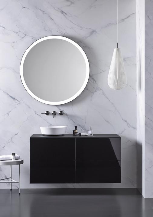 Scopio Alape: redefinicja umywalki