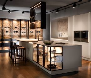 New Handle-Free SieMatic