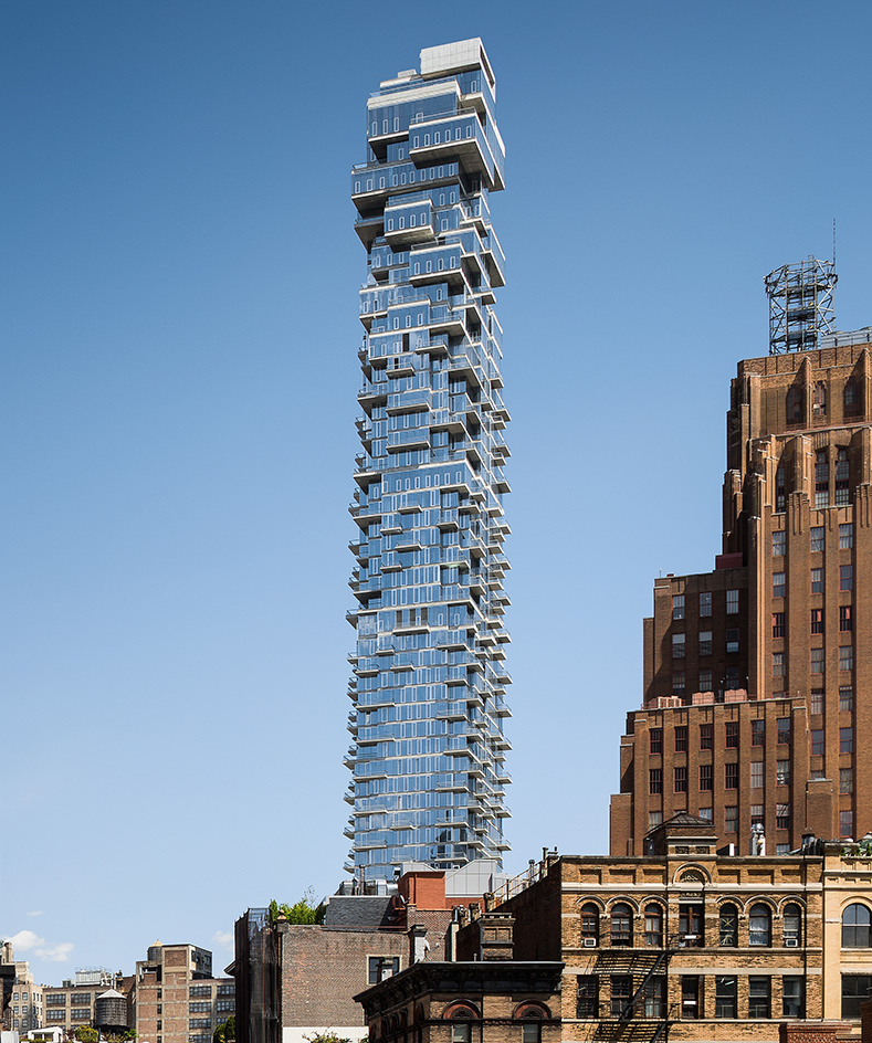 Herzog & de Meuron łączą architekturę ze sztuką