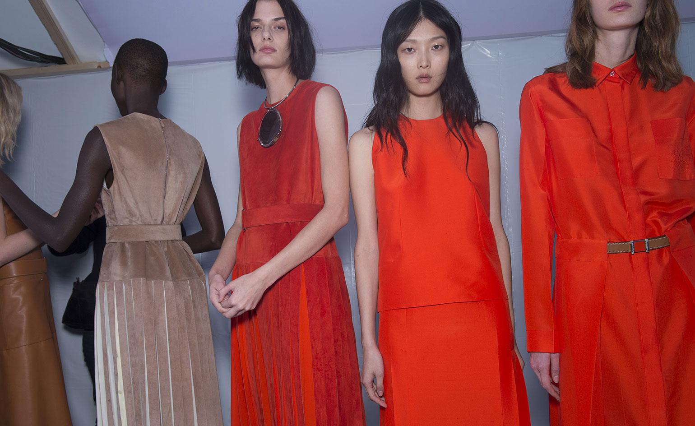 Hermès wiosna/lato 2016
