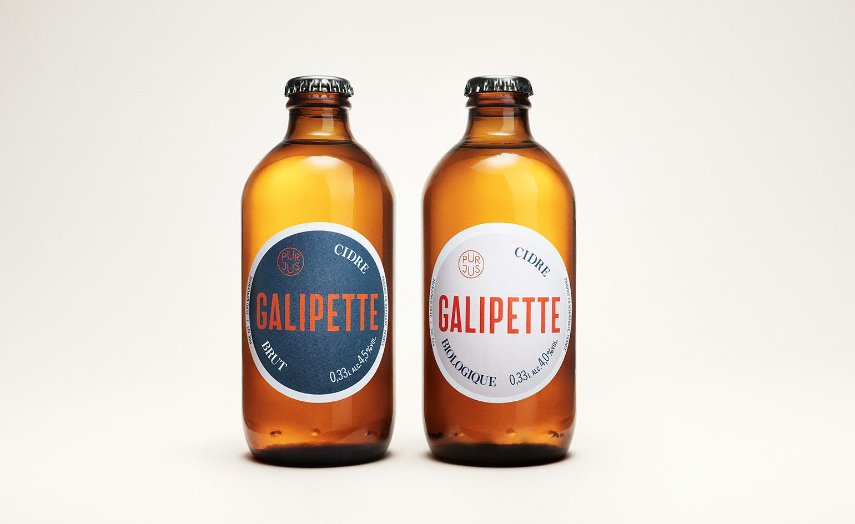 Smaki północnej Francji ukryte w cydrze Galipette