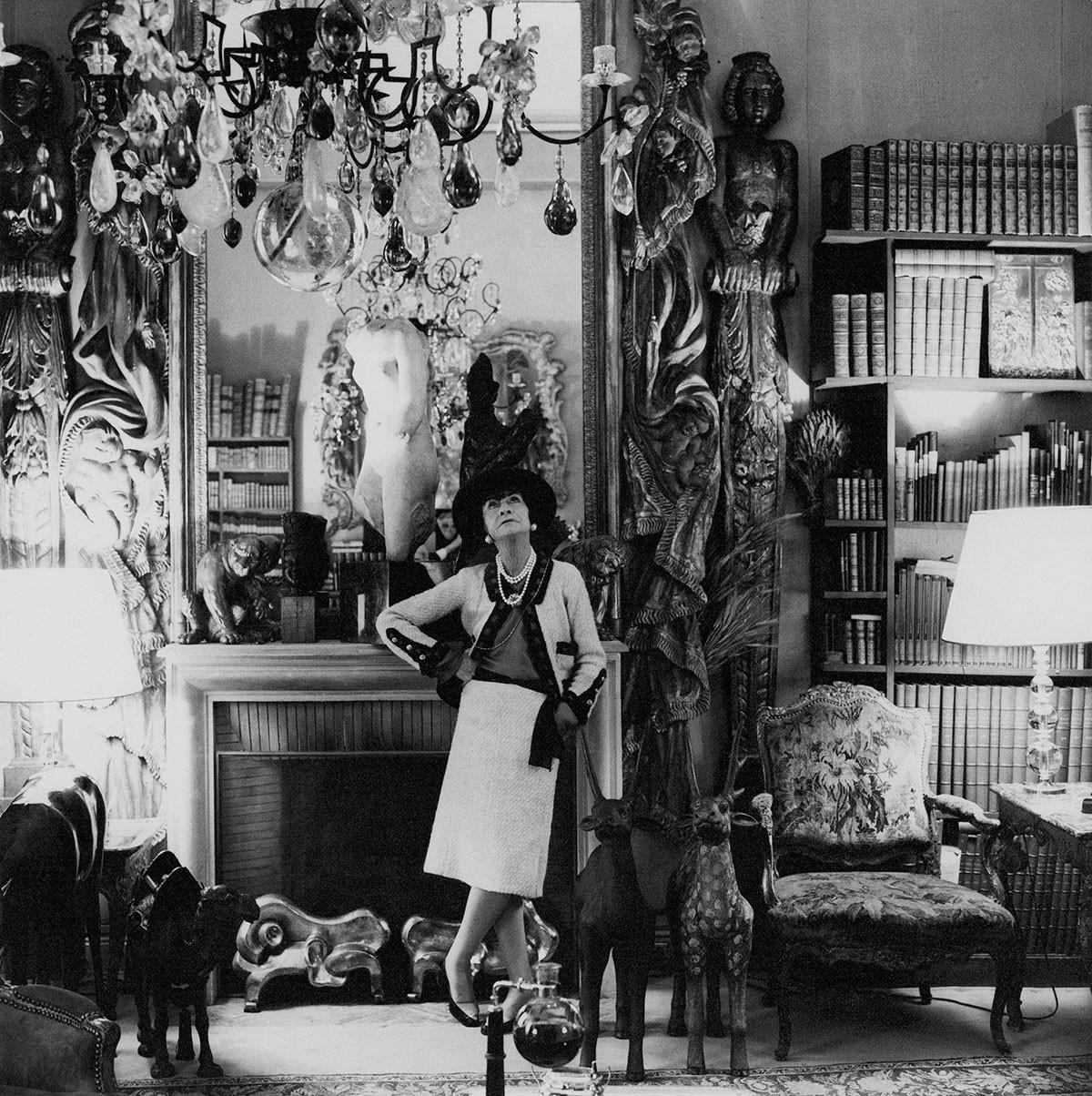 Luksusowy rodowód: krótka historia paryskiego Ritz