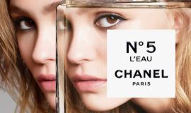 No5 L'EAU CHANEL