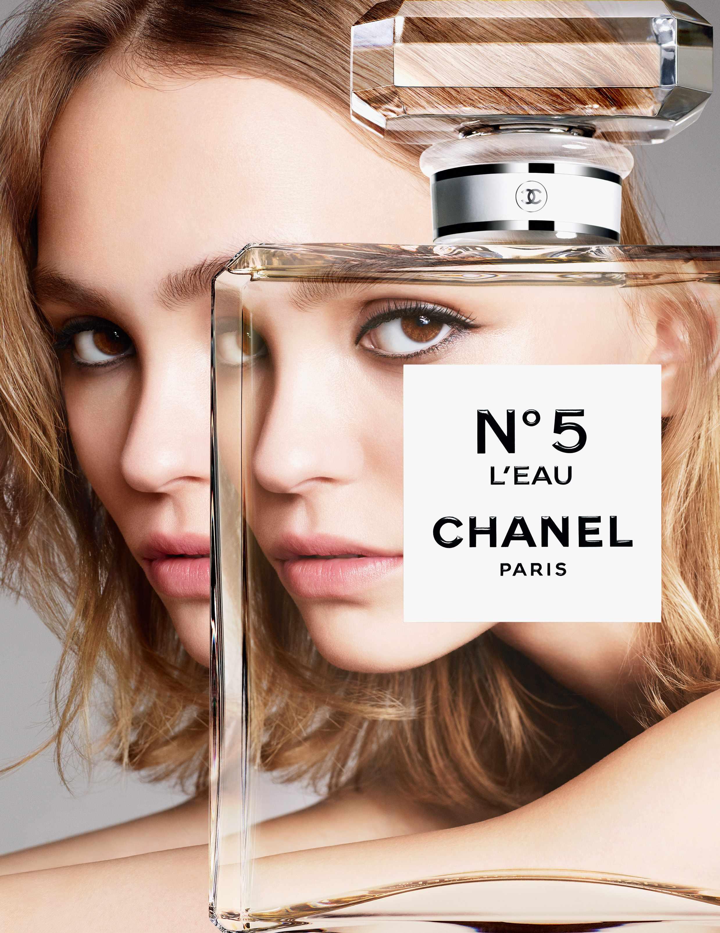 Nowa odsłona Chanel N°5