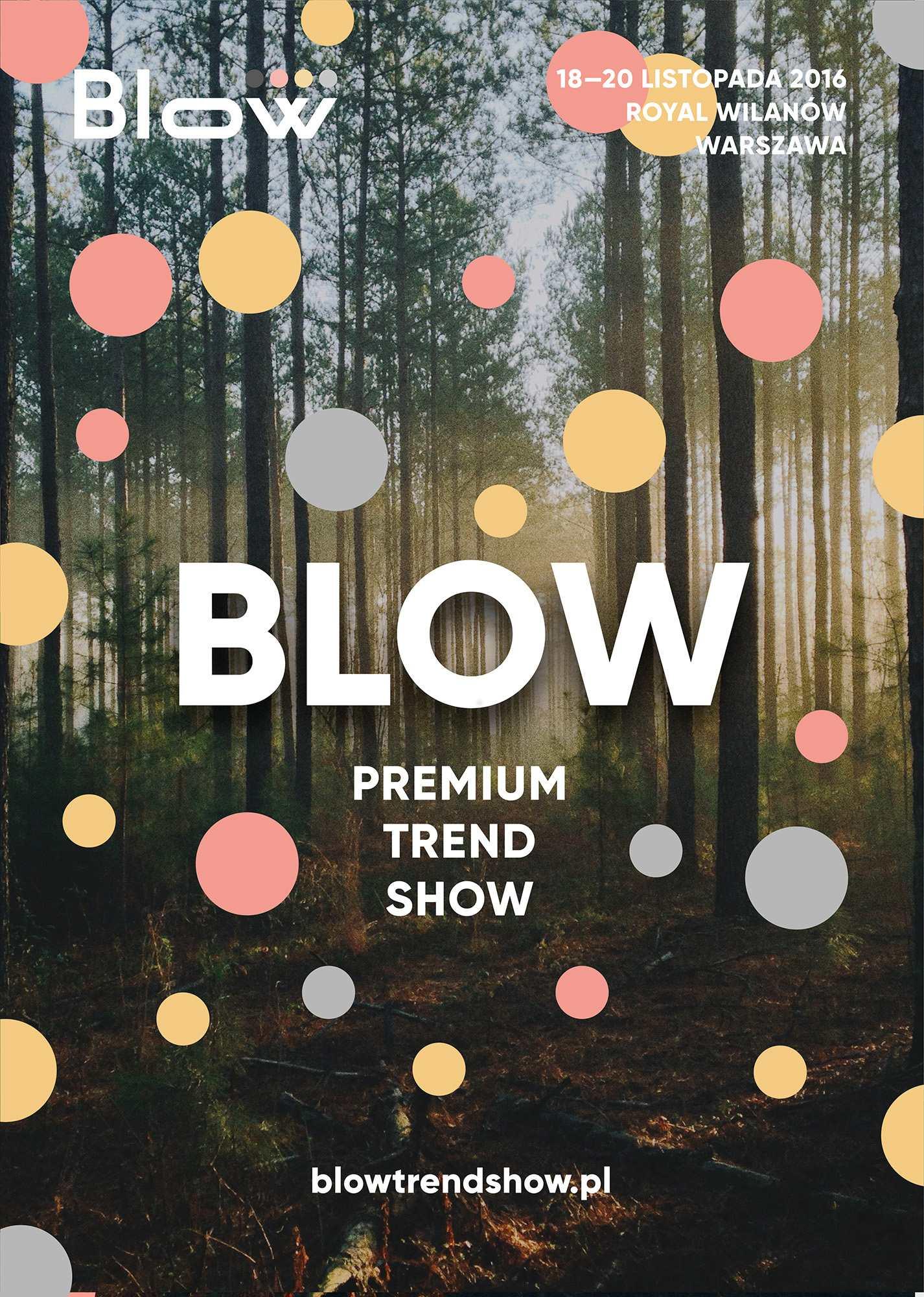 Blow Trend Show