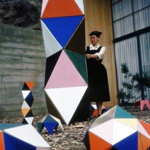 Ray Eames i projekt latawców