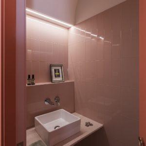 Apartament w Barcelonie - Andrea Serboli i Matteo Colombo