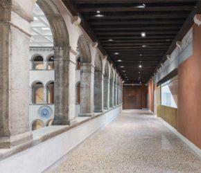 Palazzo dei Tedeschi w Wenecji