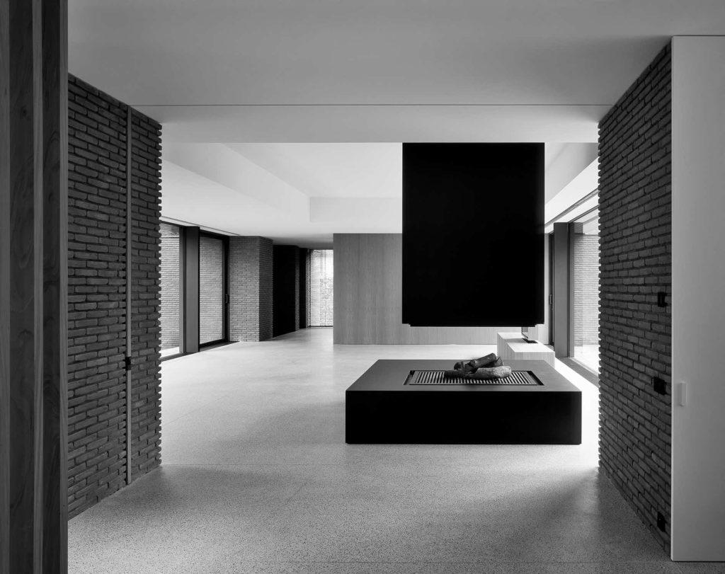 projekty domów nowoczesnych 06