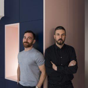 Andrea Serboli i Matteo Colombo