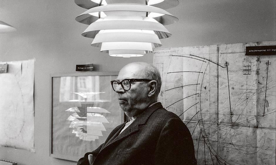 Poul Henningsen duński design