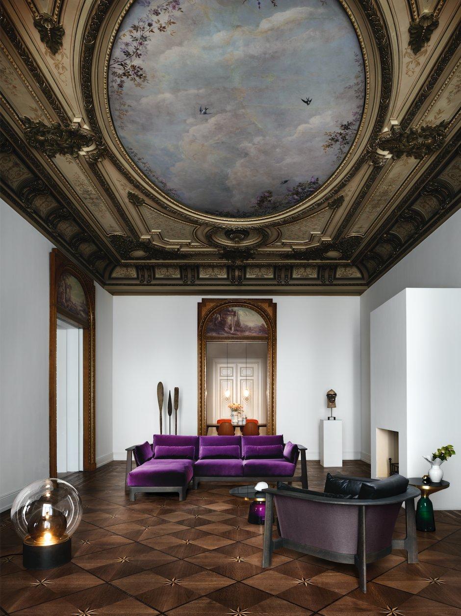 sebastian herkner geniusz designu m odego pokolenia. Black Bedroom Furniture Sets. Home Design Ideas