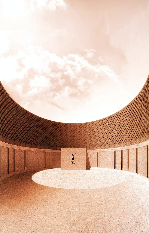 Yves Saint Laurent Foundation, Marrakesz