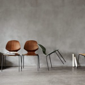 Krzesło BoConcept projektu René Hougaard
