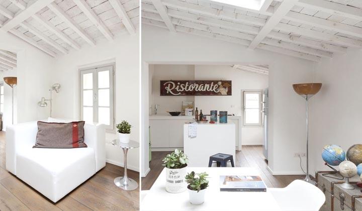 Loft w Prato