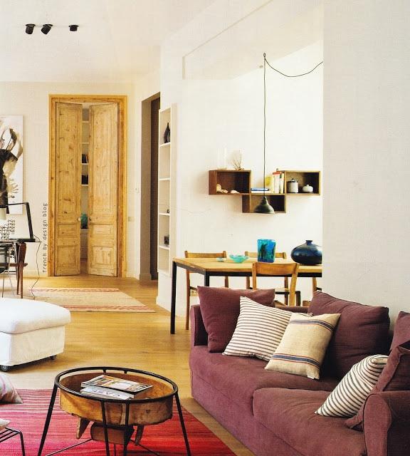 Mieszkanie w Barcelonie