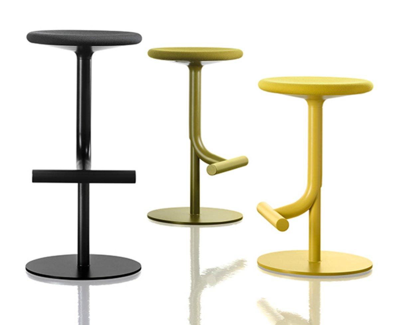 Tibu stool by Magis
