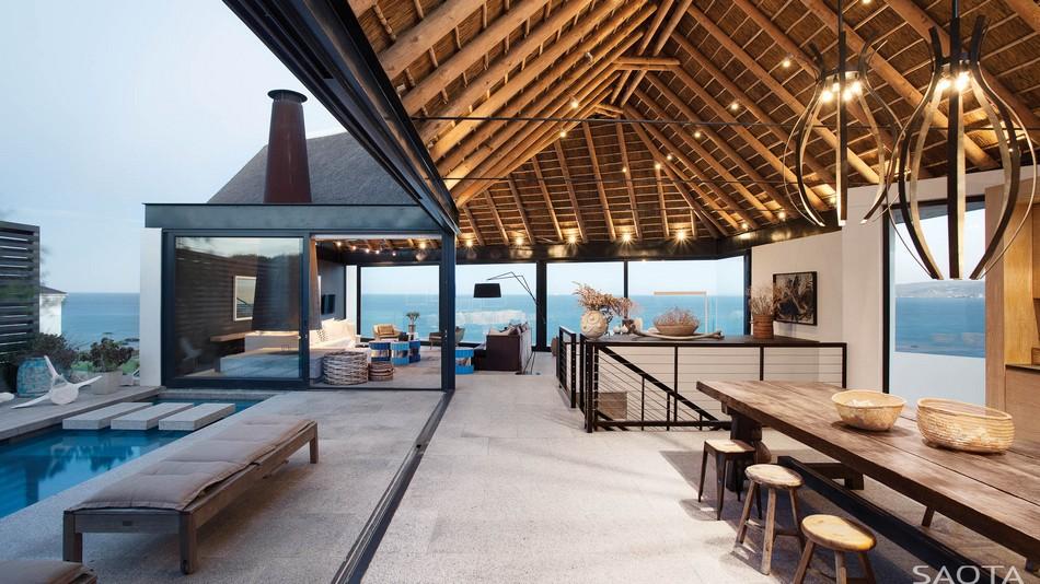 Silver Bay Residence