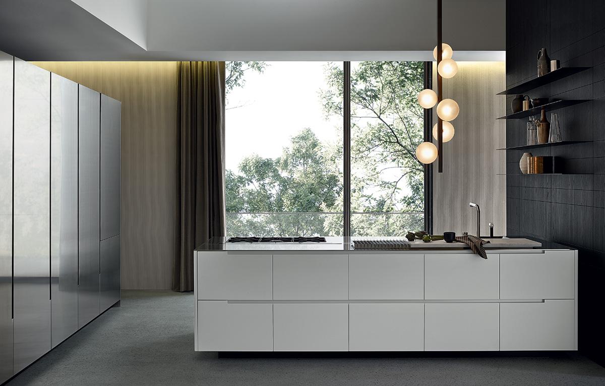 Daniel Libeskind nagrodzony za projekt kuchni