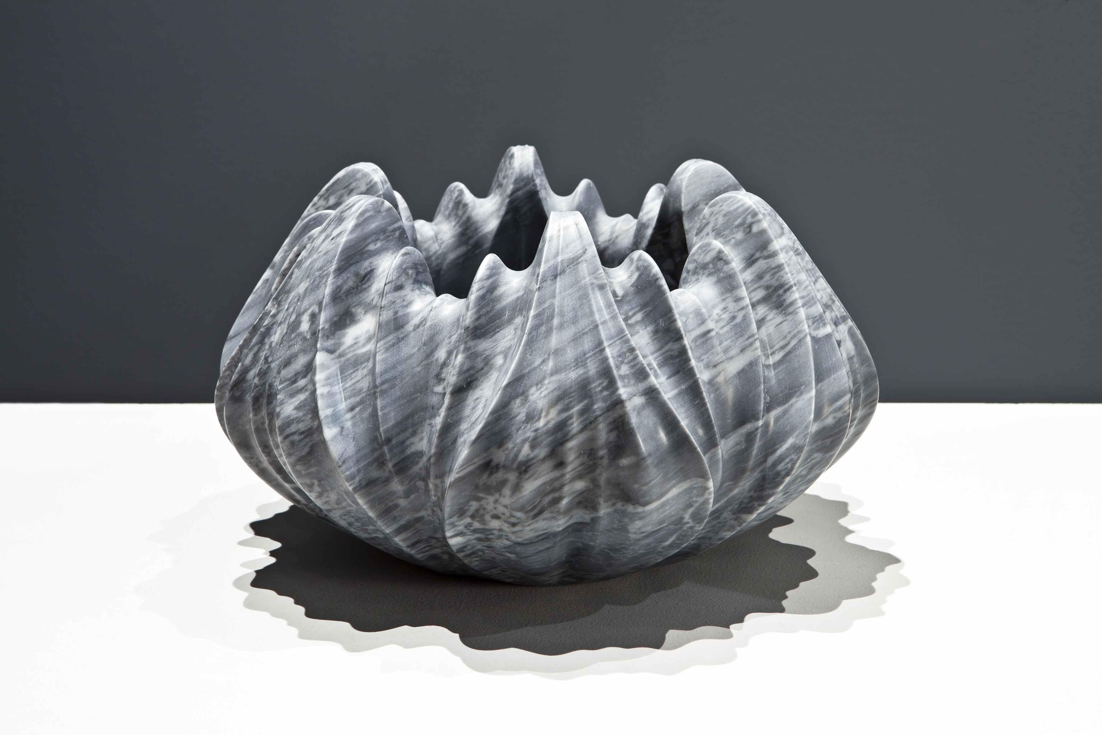 Zaha Hadid – marmurowe mini dzieła