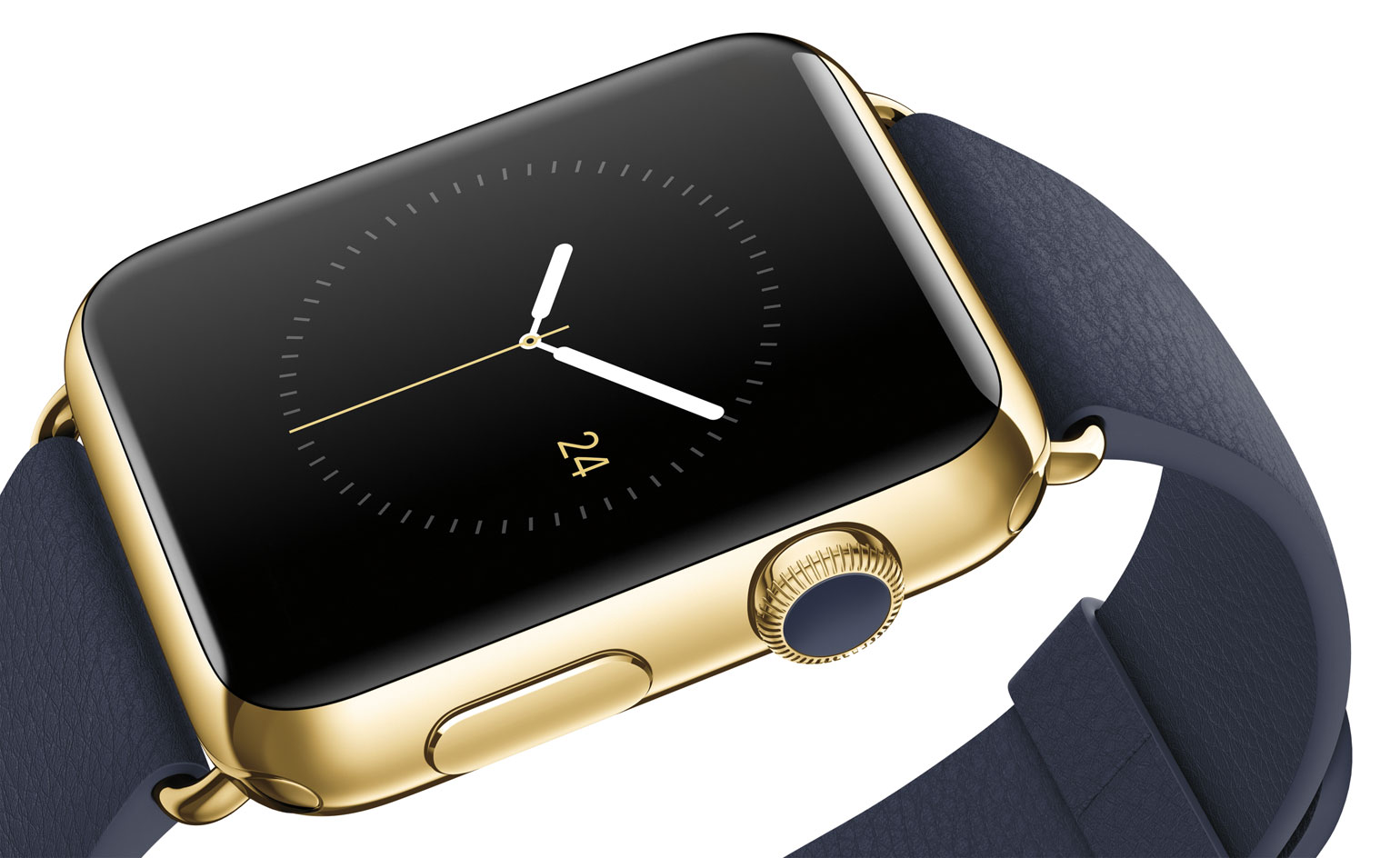 Apple watch na Salone del Mobile