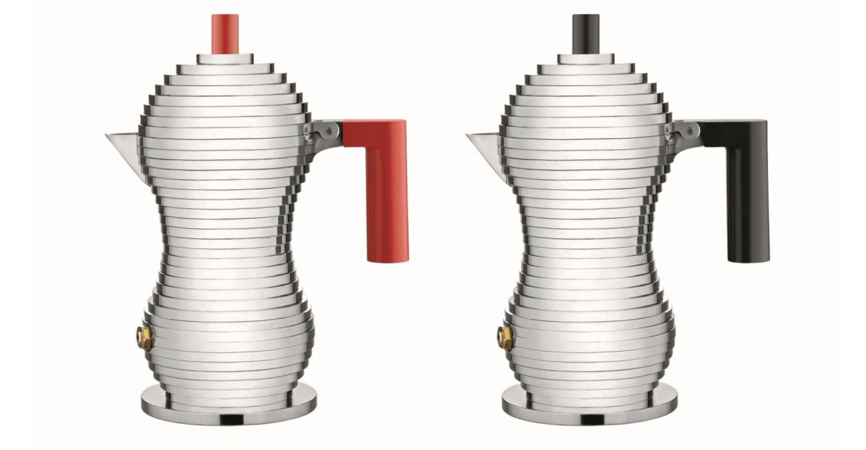 Pulcina – idealne espresso od Alessi
