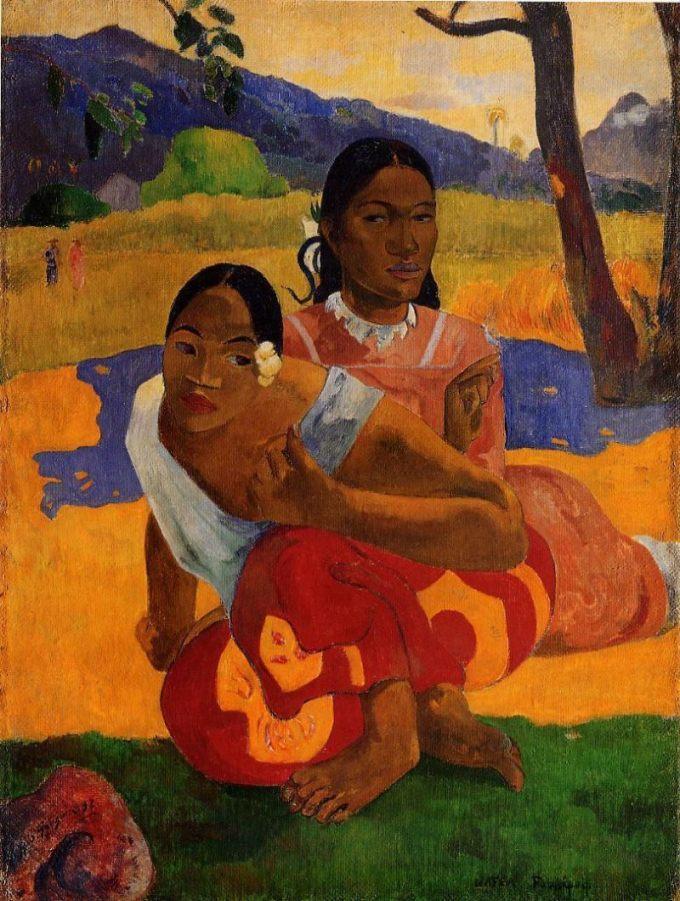 Światowy rekord ceny za dzieło Gauguina