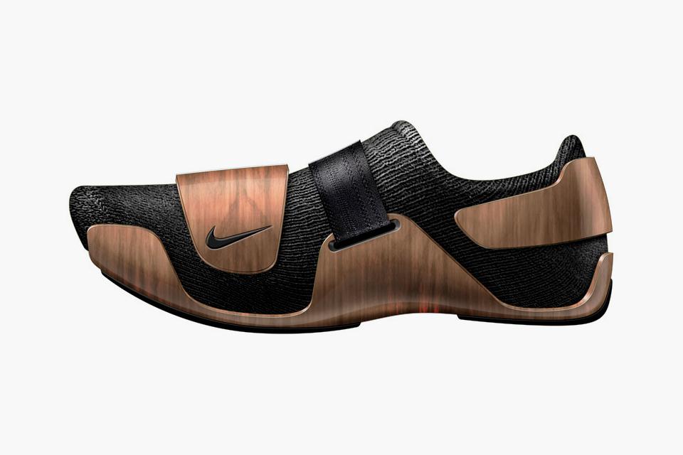 """Nikeames"" – buty inspirowane Eamesami"