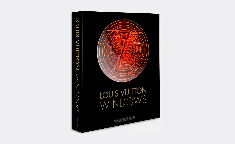 Witryny sklepów Louis Vuitton