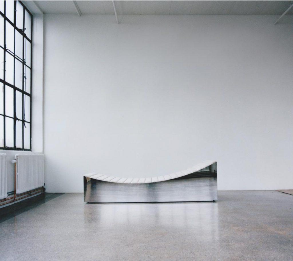 Kvadrat Knit Berg | design: Lim + Lu