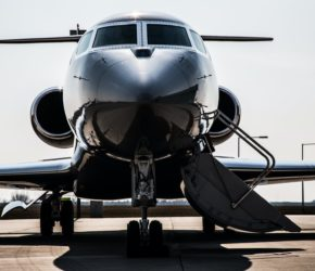 Prywatne samoloty Jet Story