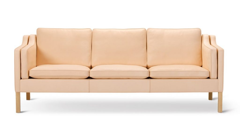 2213 Sofa | Børge Mogensen | © Fredericia Furniture
