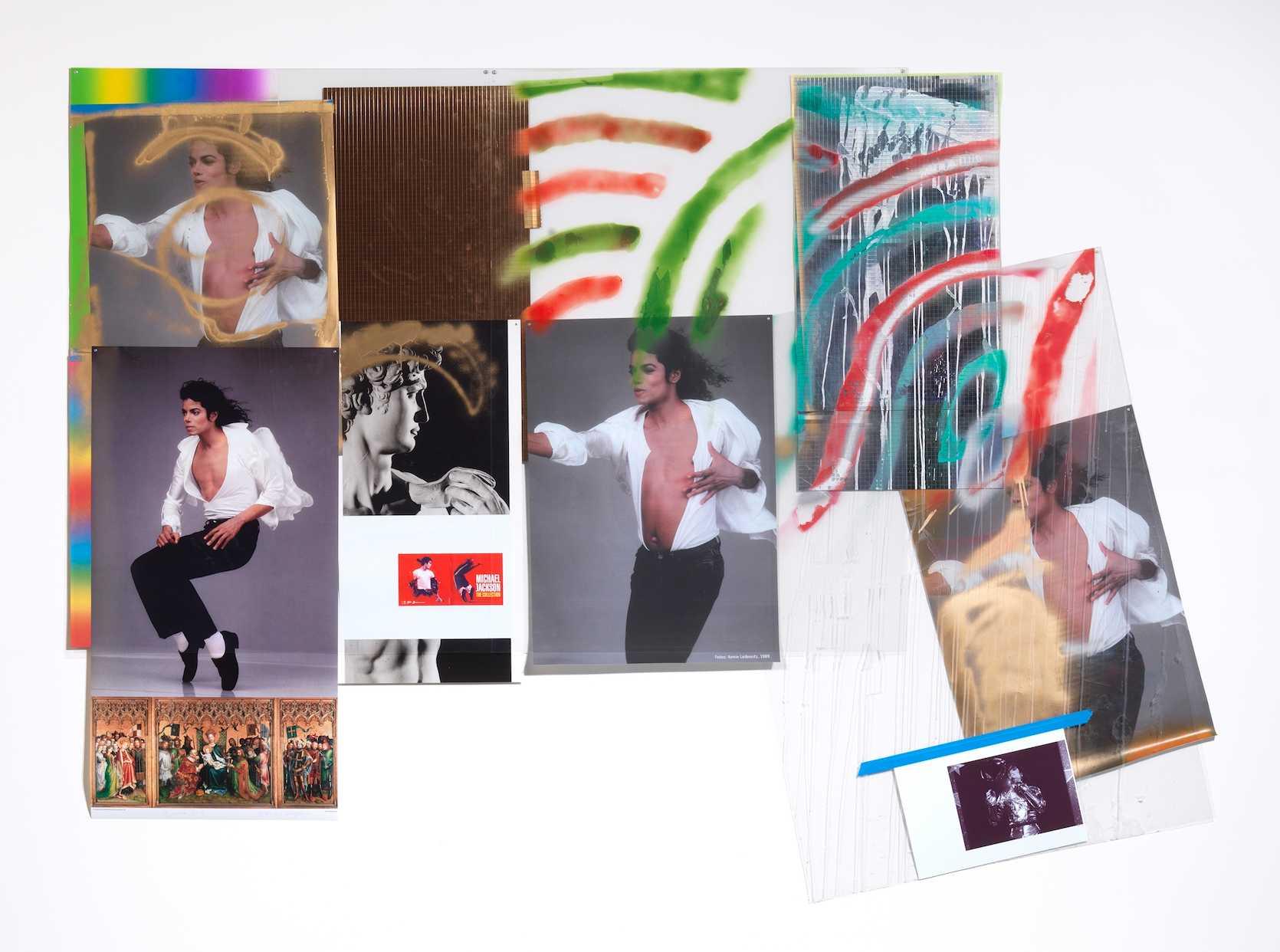 Co łączy Hugo Boss I Michaela Jacksona Point Of Design