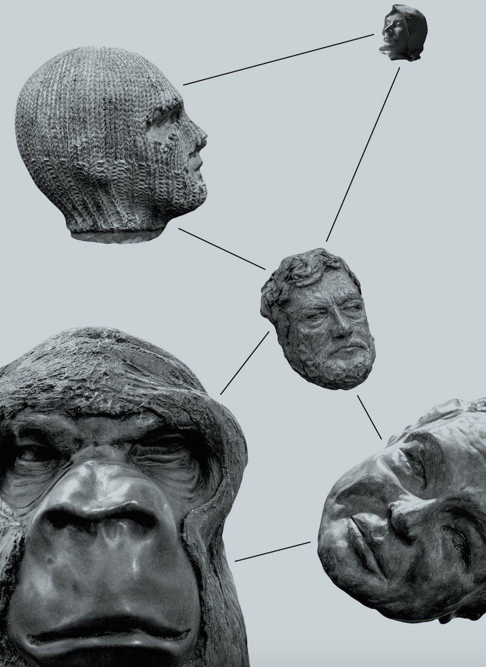 Goshka Macuga w Fondazione Prada