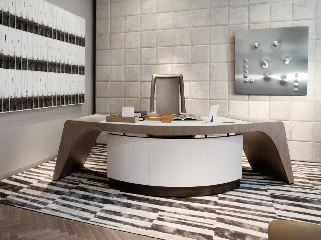 Tenet | Giorgetti design: Massimo Scolari