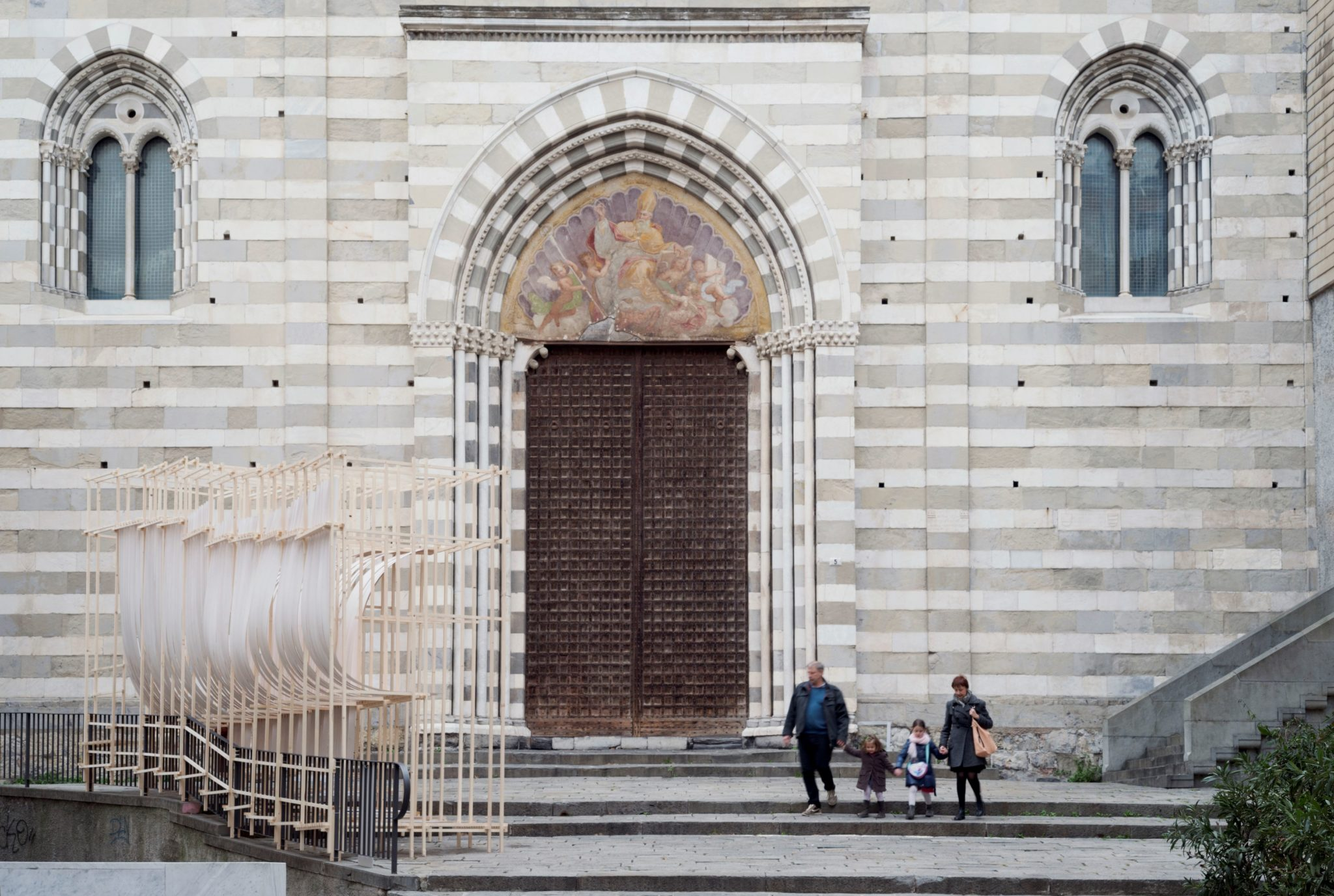 New Generations Festival 2017 – Architekci kontra reszta świata