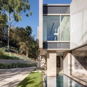 Stradella - projekt SOATA w Kalifornii