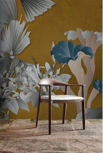 Kolekcja Esotismi, Misha, projekt: Cristina Celestino
