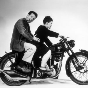 Ray i Charles Eames
