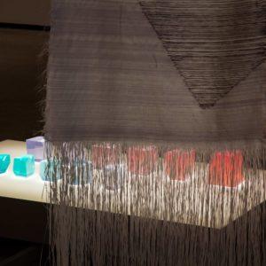 Wystawa Helli Jongerius w London Design Museum