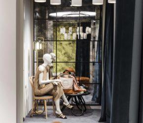 Sonia Rykiel Maison w Madrycie