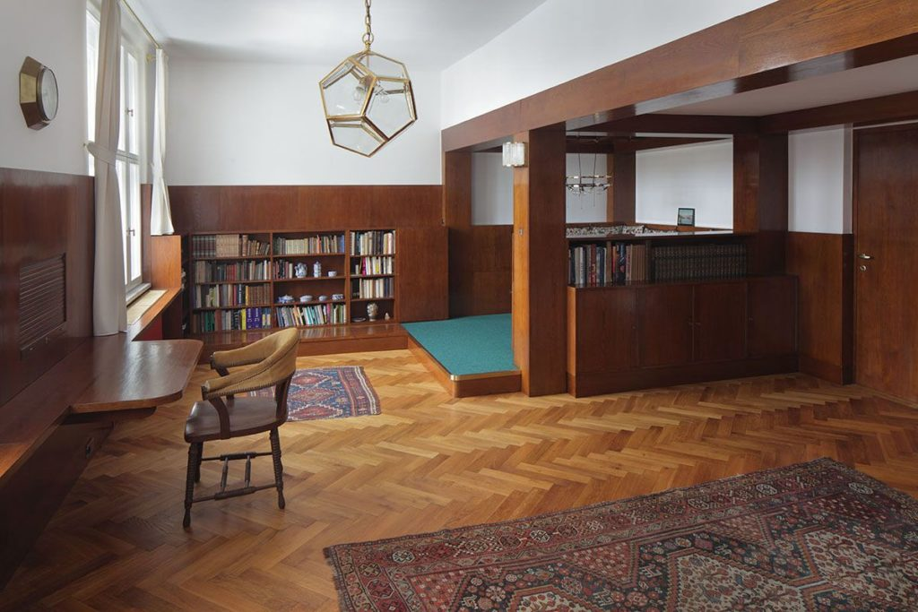 praga adolf-loos-richard-hirsch-s-apartment 02