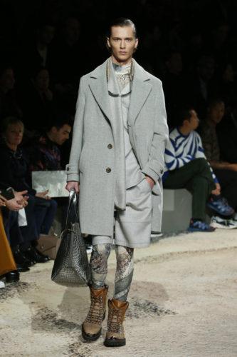 Louis Vuitton - man - jesień/zima 2018