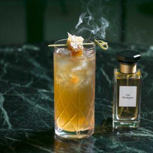Koktajle inspirowane zapachami Givenchy