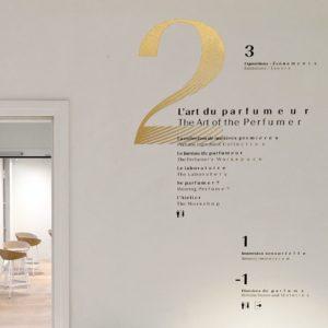 Le Grand Musée du Parfum, Paryż
