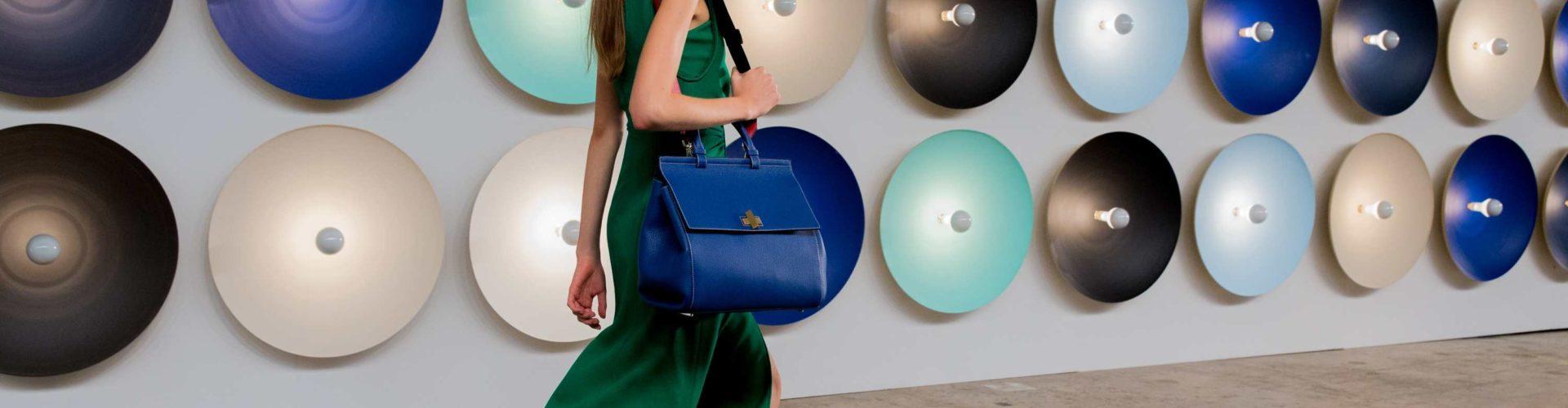 Kolekcja BOSS Womenswear wiosna/lato 2017