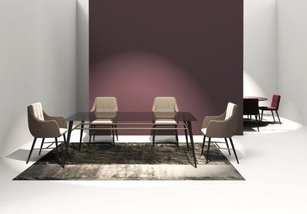 Magenta   Marco Piva dla Alma Design