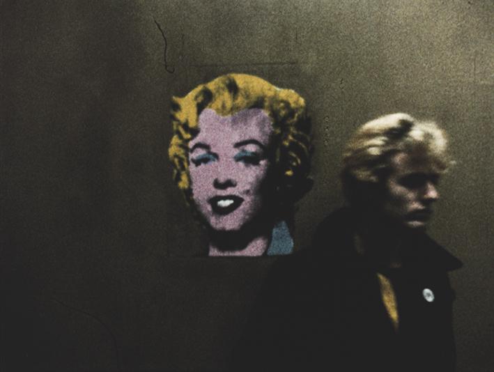 Fondazione Prada wspomina The New American Cinema Torino 1967